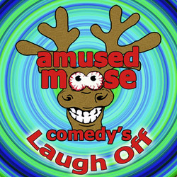 AmusedMoose LaughOff 2010 Grand Final. Copyright: BBC.