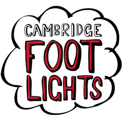 Footlights in 'Good For You'. Copyright: Effingee Productions.