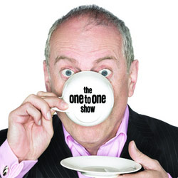 Gyles Brandreth: The One To One Show. Copyright: BBC.