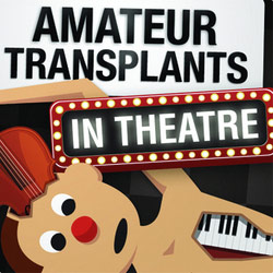 Join. All amateur transplants tickets apologise, but, opinion