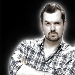 Jim Jefferies: Alcoholocaust. Jim Jefferies.