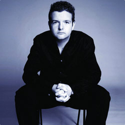 Kevin Bridges. Kevin Bridges. Copyright: TalkbackThames.