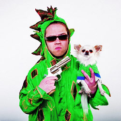 Piff The Magic Dragon: Piff-tacular 2 - Get Rich Or Die Trying. Copyright: BBC.