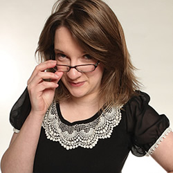 Sarah Millican: Chatterbox. Copyright: Yorkshire Television.