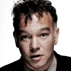 Stewart Lee's Silver Stewbilee. Stewart Lee. Copyright: Associated Television.