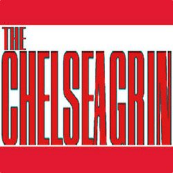 The Chelsea Grin. Copyright: London Weekend Television.
