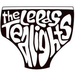 The Leeds Tealights: For Your Sins. Copyright: Granada Television.