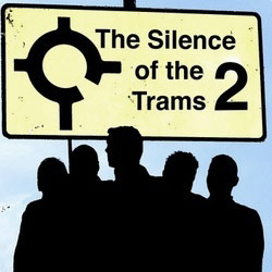 The Silence of the Trams II. Copyright: BBC.