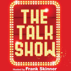 The Talk Show. Copyright: Granada Television.