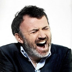 Tommy Tiernan: Crooked Man.