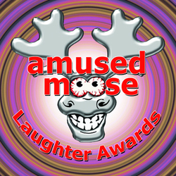 Amused Moose Laughter Awards Top Ten Semi-Final.