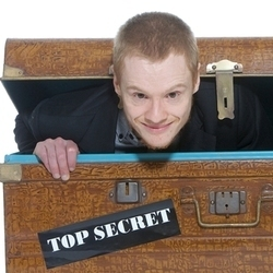 Andrew Lawrence - The Best Kept Secret in Comedy Tour. Andrew Lawrence. Copyright: BBC.