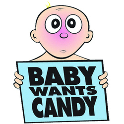 Baby Wants Candy Workshop.