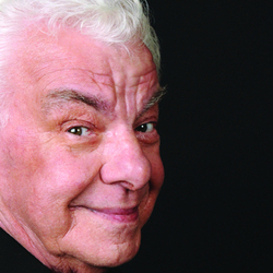 Barry Cryer - Innit. Barry Cryer. Copyright: Pozzitive Productions.