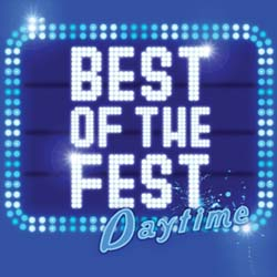 Best of the Fest Daytime. Copyright: BBC.