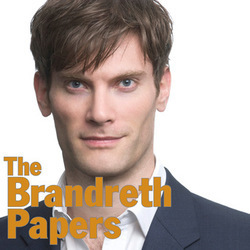 The Brandreth Papers. Benet Brandreth. Copyright: Thames Television.