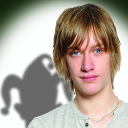 Daniel Sloss - The Joker. Daniel Sloss. Copyright: Mentorn Films.