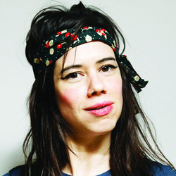 How to be Awesome: An Introduction. Lou Sanders. Copyright: Avalon Television.