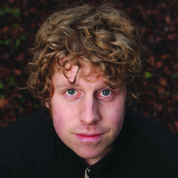 Josh Widdicombe: If This Show Saves One Life. Josh Widdicombe.