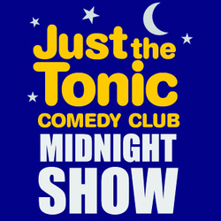 Just the Tonic Comedy Club's Midnight Show. Copyright: Associated Television.