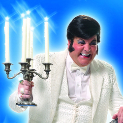 Liberace: Live From Heaven. Copyright: Granada Productions.