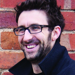 Mark Watson's 2012 Preview. Mark Watson. Copyright: Baby Cow Productions.