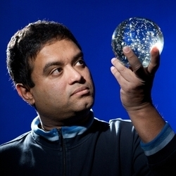 Paul Sinha: Looking at the Stars. Paul Sinha.
