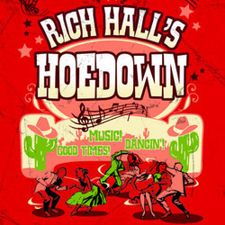 Rich Hall's Hoedown. Copyright: Random Entertainment.