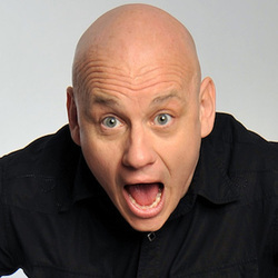 Terry Alderton. Terry Alderton. Copyright: Associated Television.