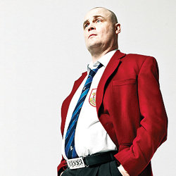 Al Murray: The Only Way is Epic (Special Previews). Al Murray.