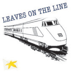 Leaves on the Line.