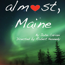 Almost, Maine. Copyright: Brown Eyed Boy.