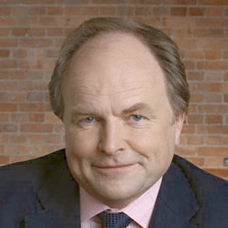 BBC: Loose Ends. Clive Anderson.