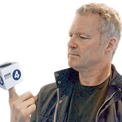BBC: Tonight With Rory Bremner. Rory Bremner.