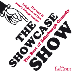 Best of Edinburgh - The Showcase Show.