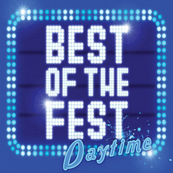 Best of the Fest Daytime. Copyright: Yorkshire Television.