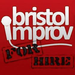 Bristol Improv for Hire.