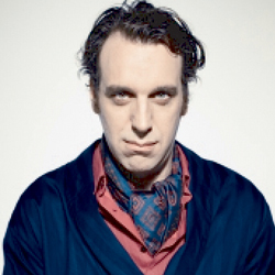Chilly Gonzales. Chilly Gonzales.