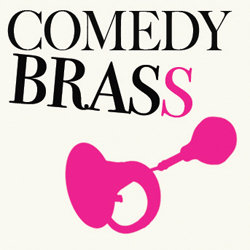 Comedy Brass - Free. Copyright: Little Mo Films.