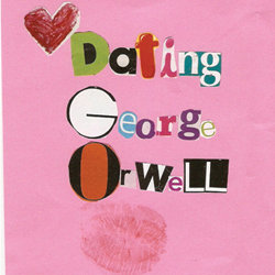 Dating George Orwell - Free. Copyright: The Foundation / BBC.