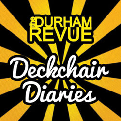 The Durham Review: Deckchair Diaries.