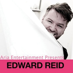 Edward Reid: Living the Dream One Song at a Time. Edward Reid.
