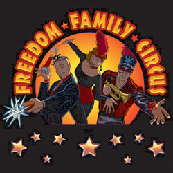 Freedom Family Circus.