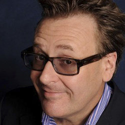 Greg Proops. Greg Proops. Copyright: BBC.