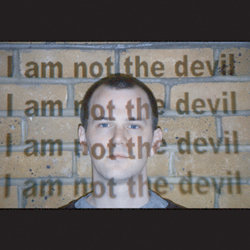 The Swedenborg, the Devil and Me. Gregory Akerman.