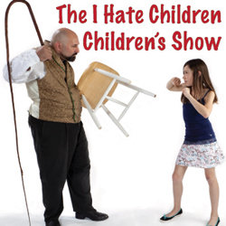 The I Hate Children Children's Show. Copyright: Peter Rogers Productions.