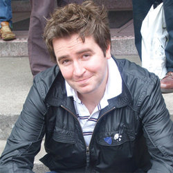 Jarlath Regan: The Audacity Of Hope And The Inspirational Stupidity Of Perseverance. Jarlath Regan.