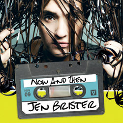 Jen Brister - Now and Then. Jen Brister.