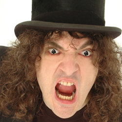 Jerry Sadowitz: Adults Only. Jerry Sadowitz.