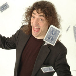 Jerry Sadowitz: Card Tricks And Close Up Magic. Jerry Sadowitz.
